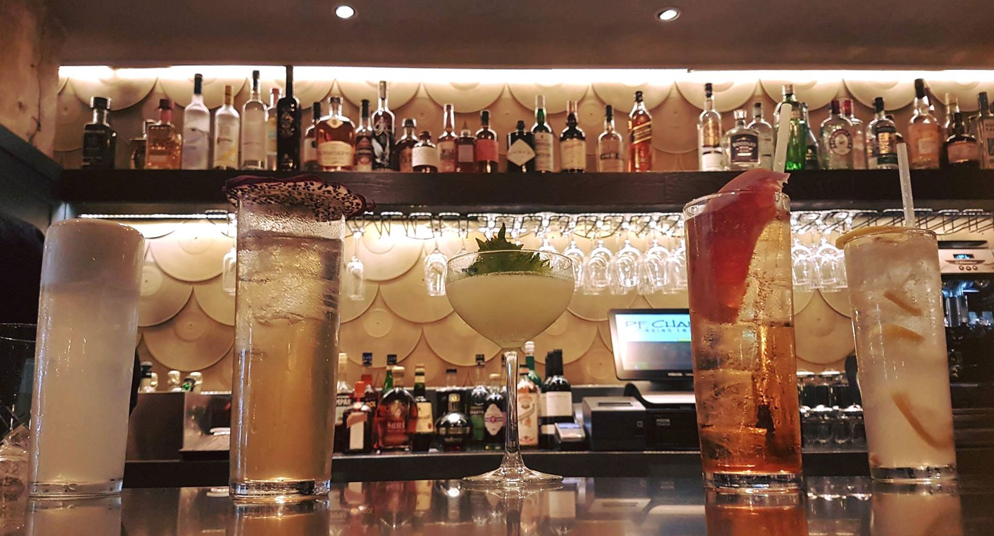 PF Chang's cocktails